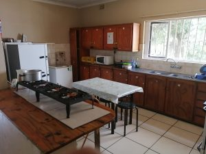 unit7 kitchen at godsolve durban holiday accommodation
